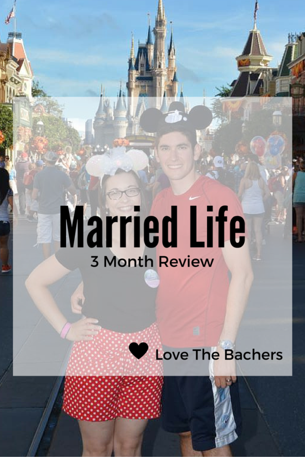 3 Months of Marriage