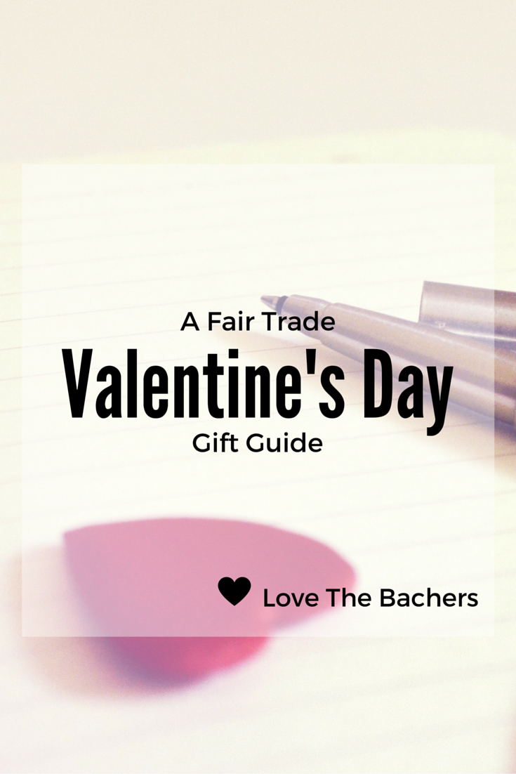 A Fair Trade Valentine's Day Gift Guide