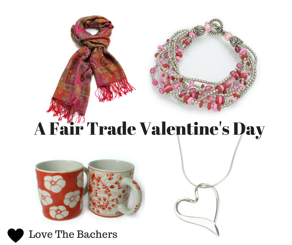 A Fair Trade Valentine's Day